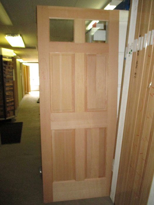 1 8 Lite Exterior Doors Evergreen Floors And Doors