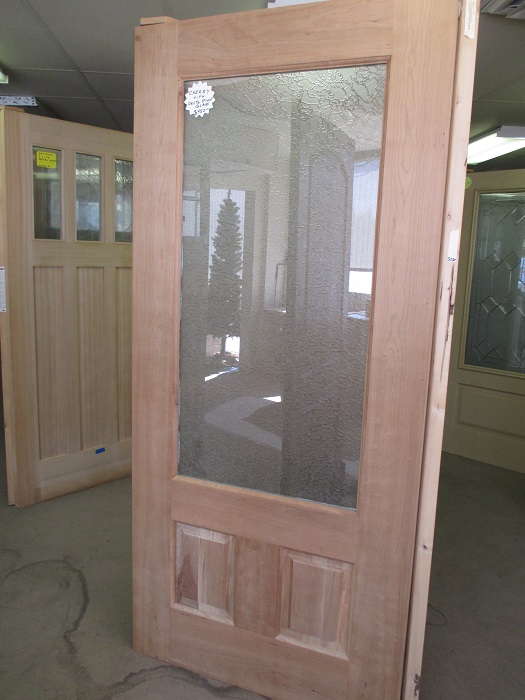 3 4 lite exterior doors evergreen floors and doors vancouver wa