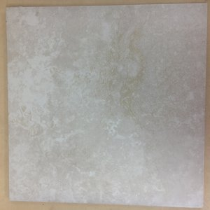 Serene White ceramic tile