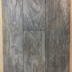 Tan porcelain wood plank