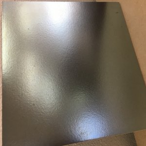 Uni Metal 12x12 porcelain tile